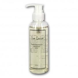 蜂毒蜂療绒白營養水 - 180 ml