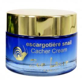 白玉蝸牛柔養修護霜 - 50 ml