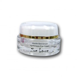 蜂毒蜂療绒白營養啫喱眼霜 - 15 ml