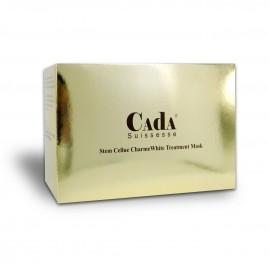 幹細胞抗皺高清膚白修護面膜 - 8 片裝
